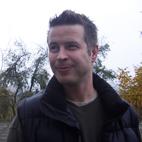 Robert Schulze 1. Vorsitzender